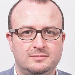 Dr Mohamed Basel Bazbouz